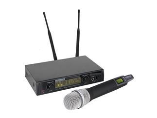 LD Systems WIN 42 HHD - Funkmikrofon System mit Handmikrofon dynamisch