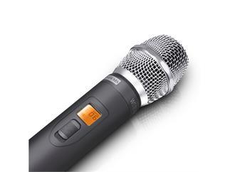 LD Systems WS 1000 G2 MC - Funk-Handmikrofon Kondensator
