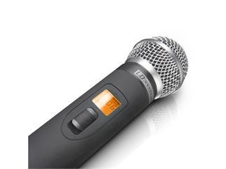 LD Systems WS 1000 G2 MD Handmikrofon dynamisch