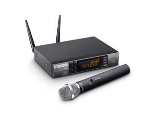 LD Systems WS 1G8 HHC - Funkmikrofon System mit Handmikrofon Kondensator