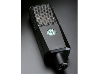 LEWITT LCT 640 Großmembran-Kondensatormikrofon 5 Richtcharakteristiken