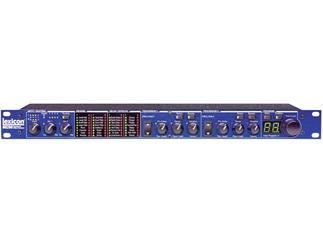Lexicon MX200 Dual Hall- und Effekt-Prozessor