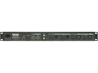 Lexicon MX 300 Dual Reverb Multi Effektprozessor