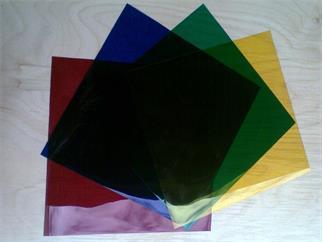 LEE Farbfilterset PAR 56 4 Farben