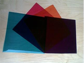 LEE Farbfilterset PAR 64 8 Farben