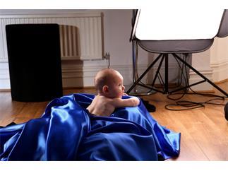 Lastolite LL LA8017 Sitzkissen für Babys