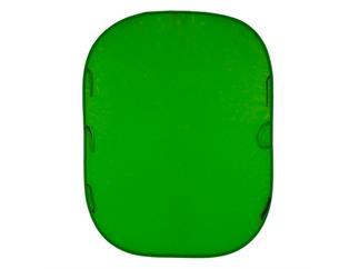 Lastolite Chromakey Falthintergrund Grün 210x180cm