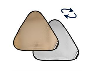 Lastolite LL LR3728 Trigrip Sunlite/Soft Silber 1,2m