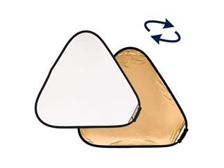 Lastolite LL LR3741 Trigrip Gold/Weiß 1,2m