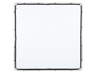 Lastolite LL LR82201R Skylite Rapid Fabric Large 2 x 2m 0.75 Stop Diffuser, nur Bespannung