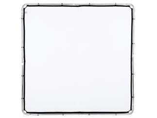 Lastolite LL LR82207R Skylite Rapid Fabric Large 2 x 2m 1.25 Stop Diffuser, nur Bespannung