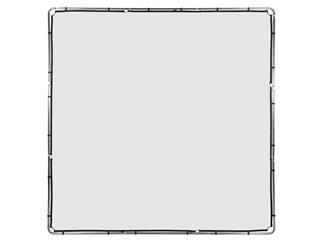 Lastolite Skylite Rapid Stoff extra groß 3x3m 1,25 Blenden Diffusor