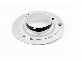 Lastolite LL LS2351N Ezybox II Speedring Platte (Bowens)