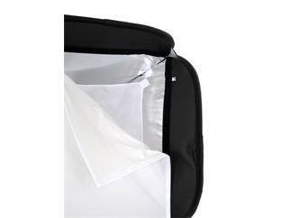 Lastolite LL LS2472 Ezybox Hotshoe Kit 76x76cm + Stand/Tilthead & 2400 Handle