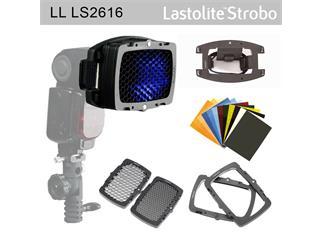 Lastolite LL LS2616 Strobo Kit – Direct to flashgun