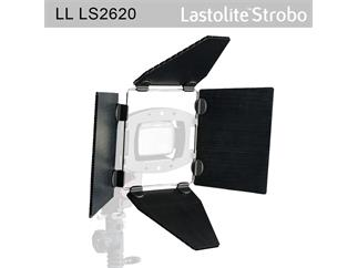 Lastolite LL LS2620 Abschirmklappen für das Strobo Kit