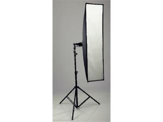 Lastolite LL LS2630 Hotrod Strip Softbox 30x120cm