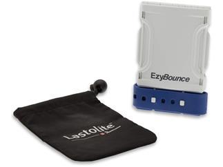 Lastolite LL LS2810 EzyBounce: Reflektorkarte für Systemblitze