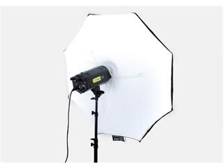 Lastolite LL LU3226F Umbrella Box with 8mm Shaft 100cm