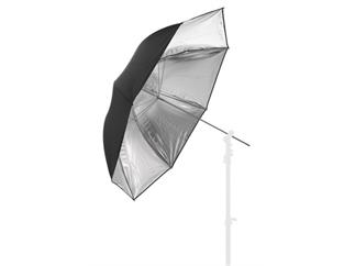 Lastolite LL LU4503F Umbrella Bounce 99cm Silber