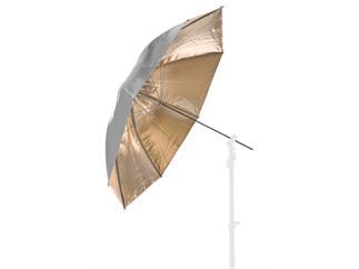 Lastolite LL LU4536F Umbrella Reversible 103cm Sunfire/Silber