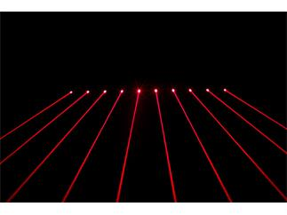 Laserworld BeamBar 10 RGB-W, 3.500mW