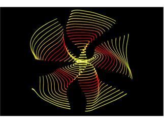 Laserworld DS-1800 RGB, Diode Serie, ILDA, DMX, Automodus, Musikmodus