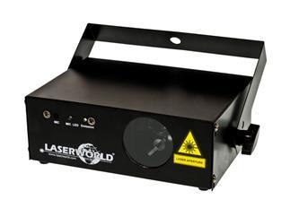 Laserworld EL-120R MKII