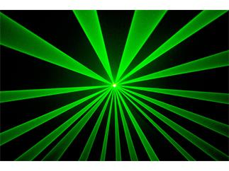 2x Laserworld EL-60G MKII + 1x Laserworld EL-120R MKII