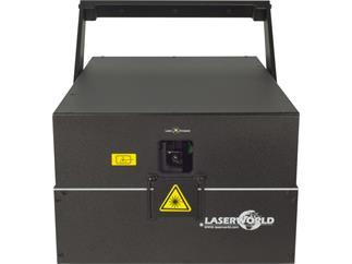 Laserworld PL-20.000RGB