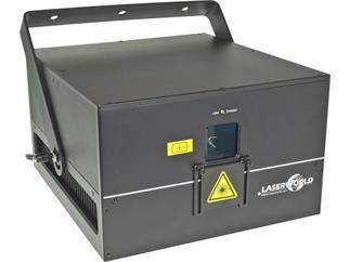 Laserworld PL-6000G