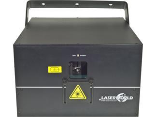 Laserworld PL-6000RGB