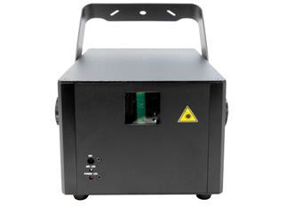 Laserworld PRO-1600 RGB DMX, ILDA, Sound