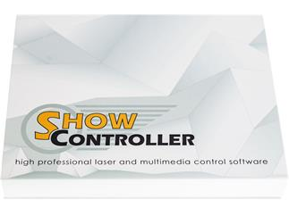 """Laserworld Showcontroller PLUS Upgrade - Upgrade von vorhandener """"Standard"""" auf """"PLUS"""""""