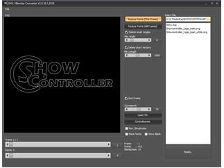 Laserworld Showcontroller -Standard License Dongle - professionelle Lasershow- und Multimedia-Software