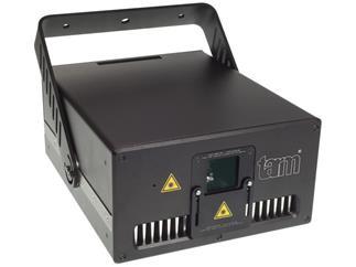 Laserworld Tarm 10 -  RGB Laser für ILDA-Ansteuerung
