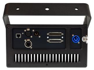 Laserworld Tarm 5 -  RGB Laser für ILDA-Ansteuerung