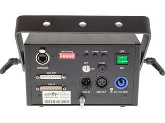 Laserworld DS-1000RGB, Diode Serie, 30kpps@8°