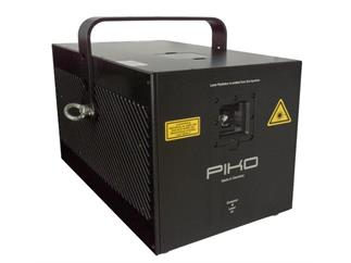 Laserworld RTI PIKO RGB 18