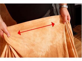 Lastolite Textilhintergrund Maine 300x700cm, spannbar