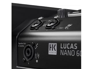 HK Audio LUCAS Nano 602
