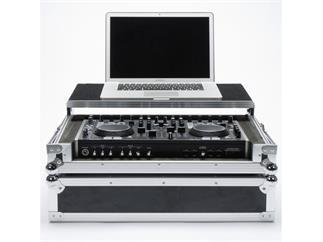 Magma DJ-Controller Workstation MC-6000 schwarz/silber