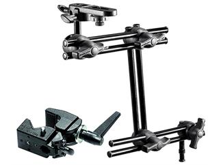 Manfrotto Articulated Support HD Kit MAK055A-396B-3