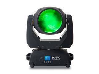 Marq Lighting Gesture Beam 400 - 75W LED Beam Moving Head