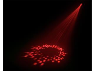Marq Lighting Gesture Beam 500 - 120W LED Beam Moving Head