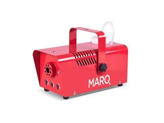 Marq Lighting Fog 400 LED Effekt-Nebelmaschine - RED