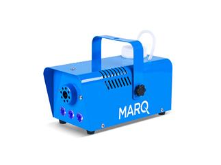 Marq Lighting Fog 400 LED Effekt-Nebelmaschine - BLUE