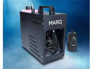Marq Lighting Haze 700 - Kompakter 700 Watt Hazer
