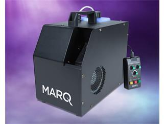 Marq Lighting Haze 800 DMX - Kompakter 800 Watt Hazer mit DMX-Steuerung