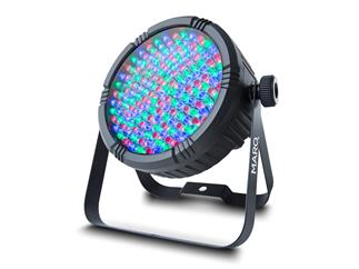 Marq Lighting Colormax PAR 64 - 177 x 10 mm LED Wash Scheinwerfer